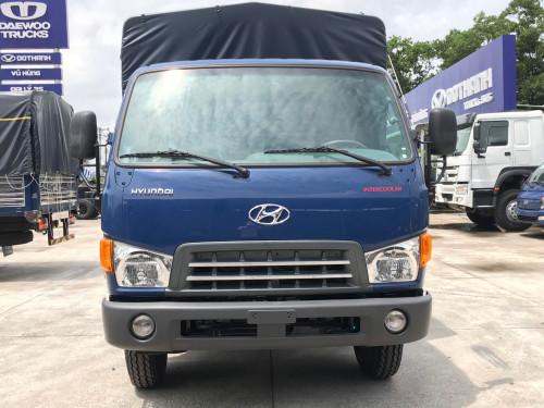 Giới thiệu đại lý xe tải Hyundai Vũ Hùng, 93846, Trương Minh Nguyên, Blog MuaBanNhanh, 28/12/2019 09:10:58