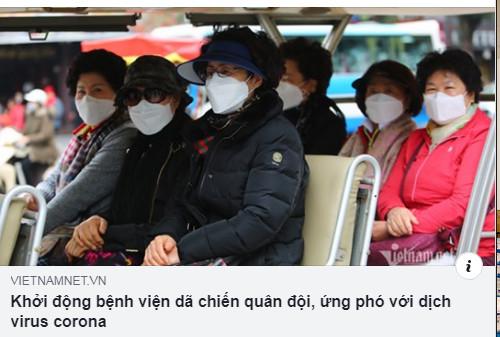 Cách đeo khẩu trang phòng viêm phổi Vũ Hán, 93948, Suong's House, Blog MuaBanNhanh, 31/01/2020 11:12:14