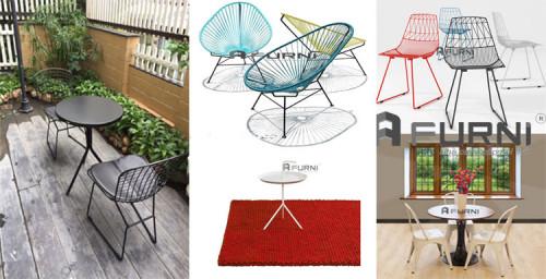 Bộ bàn ghế ngoài trời cao cấp để sân vườn ban công sân thượng đẹp HCM, 93975, Nội Thất Furni Jsc, Blog MuaBanNhanh, 06/02/2020 12:15:20