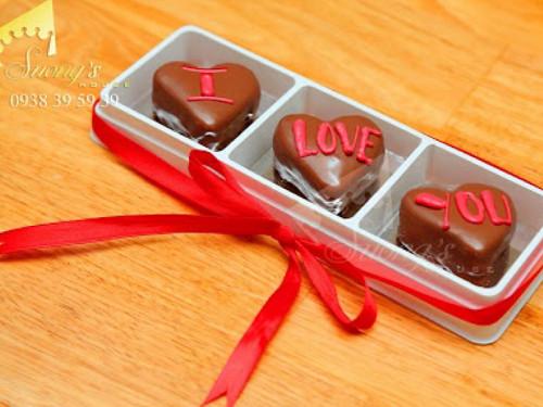 Quà tặng Valentine Socola quà tặng người yêu 14/2 gợi ý từ Suong's House, 94001, Suong's House, Blog MuaBanNhanh, 11/02/2020 14:10:14