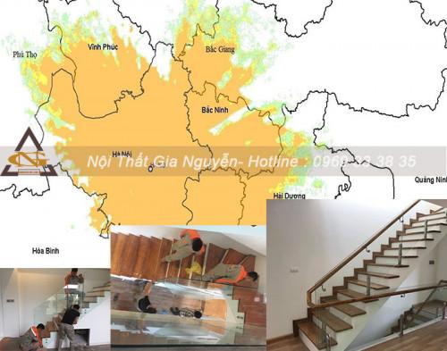 Danh sách những mẫu cầu thang kính đẹp nhất, 93890, 0975785204, Blog MuaBanNhanh, 19/02/2020 13:37:18