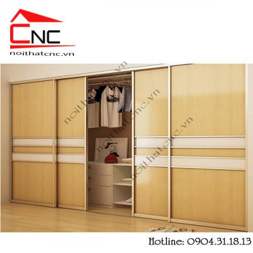 Mẫu tủ quần áo âm tường đẹp hiện đại được yêu thích nhất, 94098, Kim Dung, Blog MuaBanNhanh, 21/02/2020 13:17:16
