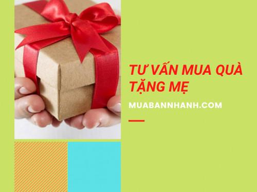 Tặng quà gì cho mẹ là một giáo viên - Tư vấn tặng quà cho mẹ, 94117, Vải Áo Dài Kim Ngọc, Blog MuaBanNhanh, 06/03/2020 14:12:41