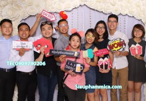 Xưởng in hashtag cầm tay chụp ảnh, chụp hình đám cưới, 94172, Sieuphammica, Blog MuaBanNhanh, 06/03/2020 14:08:37