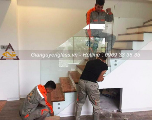 Thi công cầu thang kính đẹp tại Hà Nam, 93828, 0975785204, Blog MuaBanNhanh, 13/03/2020 11:14:53