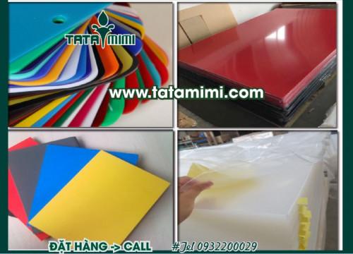 Báo giá tấm mica rẻ nhất trên thị trường, 94244, Ms Hằng, Blog MuaBanNhanh, 16/03/2020 11:29:35