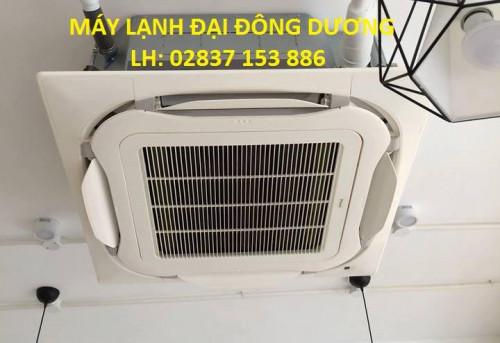Bảng giá máy lạnh âm trần Daikin FCF100CVM/RZF100CVM Inverter Gas R32, 94254, Điện Lạnh Đại Đông Dương, Blog MuaBanNhanh, 17/03/2020 10:37:51
