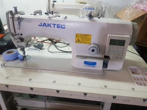 Máy may công nghiệp điện tử JAKTEC chính hãng giá rẻ, 94253, Máy May Công Nghiệp Giá Rẻ, Blog MuaBanNhanh, 17/03/2020 10:41:53