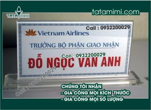 Bảng tên chức danh mica để bàn – TATAMIMI, 94278, Ms Hằng, Blog MuaBanNhanh, 23/03/2020 10:58:19