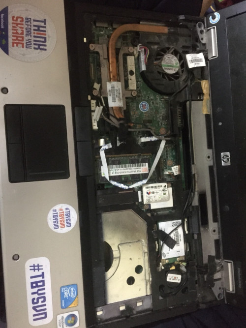 Tên một số bệnh và yêu cầu sửa chữa máy tính máy in phổ biến, 94283, Đinh Hà, Blog MuaBanNhanh, 23/03/2020 11:08:49