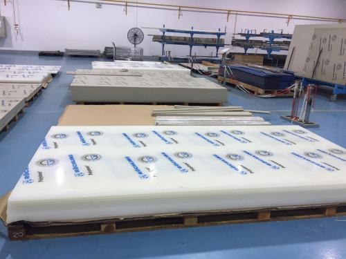 Tấm nhựa PP - Tấm nhựa PP thi công bể hóa chất, 94285, Thanh Huyền, Blog MuaBanNhanh, 23/03/2020 11:11:57