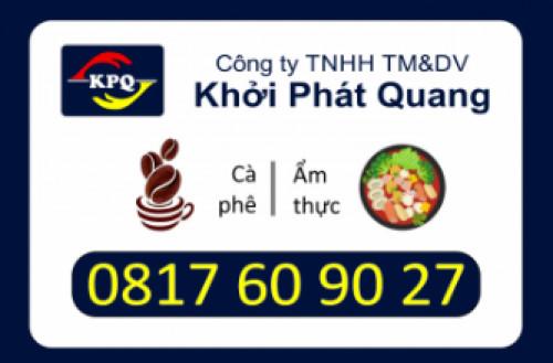 Giới thiêu tổng quan về Công ty TNHH TM và DV Khởi Phát Quang, 94295, Ms Nga, Blog MuaBanNhanh, 23/03/2020 10:23:56