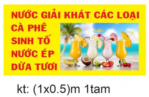 Hoài Việt chuyên in decal - in băng rôn - bạt hiflex - in PP cán màng, 94305, Hoài Việt, Blog MuaBanNhanh, 23/03/2020 11:41:47