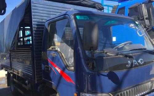 Ưu điểm nổi bật của dòng xe tải JAC 2T4 thùng dài 3m7, 81162, Xe Tải Phú Mẫn, Blog MuaBanNhanh, 02/04/2020 14:25:31