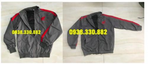 Mẫu áo khoác mẫu mới của Honda 2019 - 2020, 92736, Xưởng May Gia Công Limac, Blog MuaBanNhanh, 02/04/2020 15:15:35