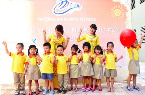 Xưởng Nhận in áo lớp mầm non, áo nhóm trẻ em , áo đồng phục trường học giá rẻ, 93180, Xưởng May Gia Công Limac, Blog MuaBanNhanh, 02/04/2020 16:39:45