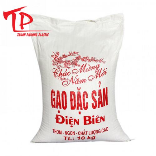 Quy trình sản xuất và các loại bao đựng gạo phổ biến hiện nay, 94774, Ms Phương, Blog MuaBanNhanh, 06/04/2020 09:04:35