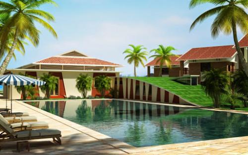 Thiết kế hồ cá koi có thể làm trên sân thượng, 94848, 0399606912, Blog MuaBanNhanh, 26/05/2020 11:23:20
