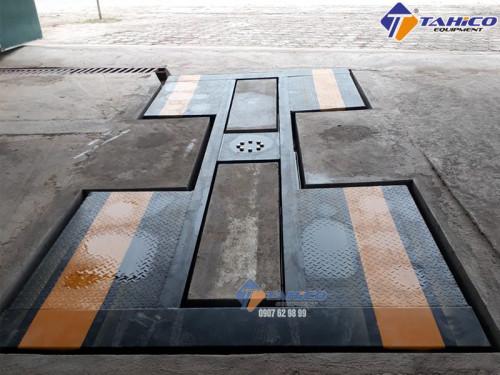 Cầu nâng 1 trụ rửa xe ô tô ấn độ lắp âm nền kiểu chữ i - Tahico, 94845, Phan Thanh Bình, Blog MuaBanNhanh, 18/05/2020 10:50:33