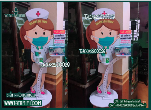 Tổng hợp các loại biển mô hình quảng cáo đẹp, 94850, Ms Hằng, Blog MuaBanNhanh, 26/05/2020 11:29:58