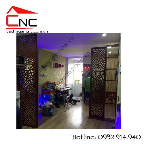 Cách trang trí vách ngăn phòng bếp đẹp từ gỗ CNC, 94846, Phạm Thị Yến Nhiên, Blog MuaBanNhanh, 26/05/2020 10:54:25