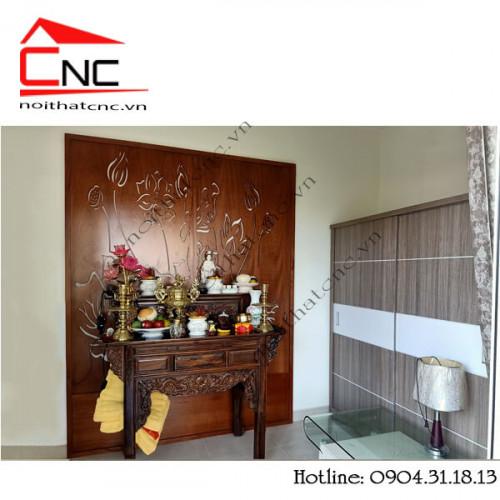 Vách ngăn phòng thờ chung cư ngăn bàn thờ đẹp cho nhà ở, 94869, Kim Dung, Blog MuaBanNhanh, 26/05/2020 14:14:01