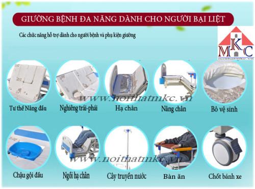 Cung cấp các mẫu giường bệnh đa năng MKC-Medical chăm sóc tại nhà, 94893, Bùi Khuyên, Blog MuaBanNhanh, 26/05/2020 13:36:12