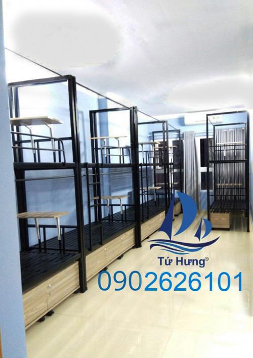 Làm giường sắt theo yêu cầu, 94945, Nội Thất Anh Thư, Blog MuaBanNhanh, 29/10/2020 14:12:56