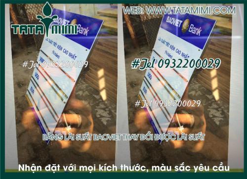 Biển lãi suất ngân hàng inox-biển lãi suất chân trụ, 95042, Ms Hằng, Blog MuaBanNhanh, 26/05/2020 12:20:39