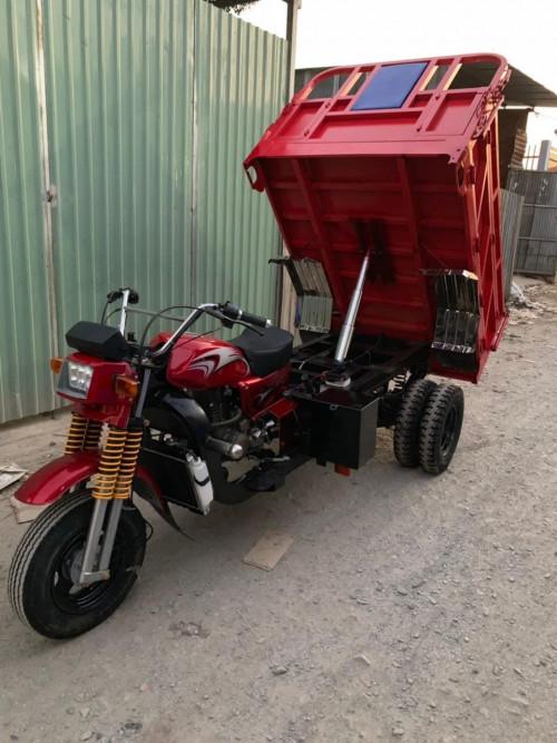 Tìm hiểu thông số kỹ thuật xe ba bánh Hoàng Quân tại Hồ Chí Minh, 95089, Xe Ba Bánh Hoàng Quân, Blog MuaBanNhanh, 18/05/2020 16:51:23