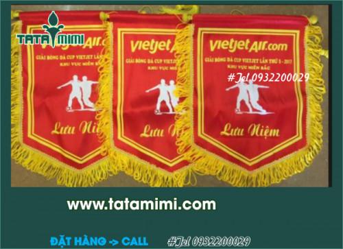 Nhận in cờ lưu niệm cho các phong trào giải bóng đá, 95145, Ms Hằng, Blog MuaBanNhanh, 19/05/2020 21:18:08