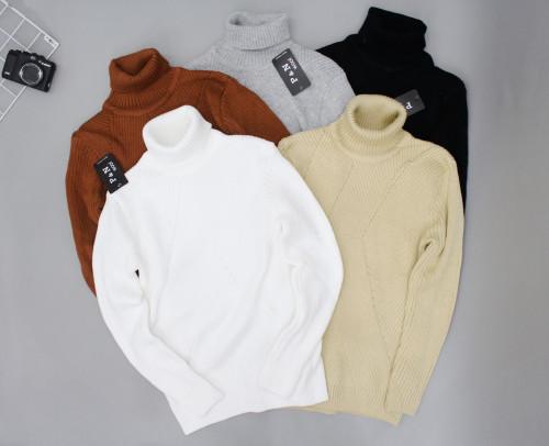 Áo len cổ lọ món đồ thiết yếu du lịch xứ lạnh, 95146, Xưởng quần áo phụ kiện, Blog MuaBanNhanh, 29/10/2020 14:31:06