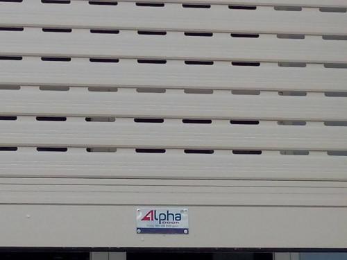 Công ty TNHH Thương mại Sản xuất Cửa xây dựng Alpha - cửa cuốn nhôm khe thoáng, motor cửa cuốn, bình lưu điện, 95178, Công Ty Cửa Cuốn Tnhh Tm-Sx-Dv Bảo Châu, Blog MuaBanNhanh, 27/05/2020 09:18:00