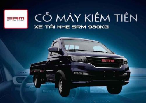 Tư vấn chọn mua xe tải nhẹ chở hàng - Xe bán tải Van 950kg - Cổ máy kiếm tiền bảo hành 5 năm hoặc 150.000km, 95208, Kamaz Việt Nam Admin, Blog MuaBanNhanh, 30/10/2020 10:42:06