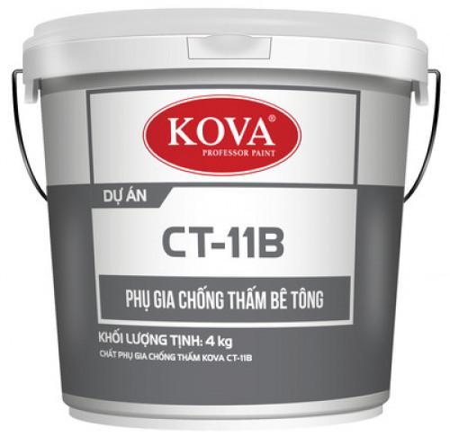 Hướng dẫn thi công sơn chống thấm KOVA CT-11B, 95221, Võ Thị Thanh Kim Phượng, Blog MuaBanNhanh, 29/10/2020 11:49:10