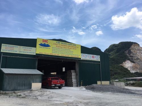 Tập Đoàn Sơn Hà- Nhà máy sản xuất vôi lớn tại Hà Nam, 95241, Bảo Anh, Blog MuaBanNhanh, 05/06/2020 09:56:35