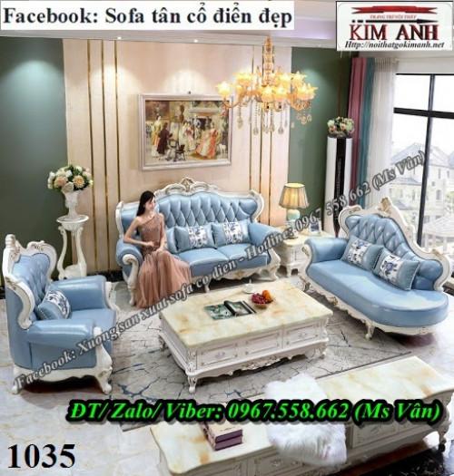 Địa chỉ xưởng tin cậy đặt đóng bàn ghế sofa phong cách cổ điển hoàng gia, 95242, Võ Thị Cẩm Vân, Blog MuaBanNhanh, 02/06/2020 09:05:44
