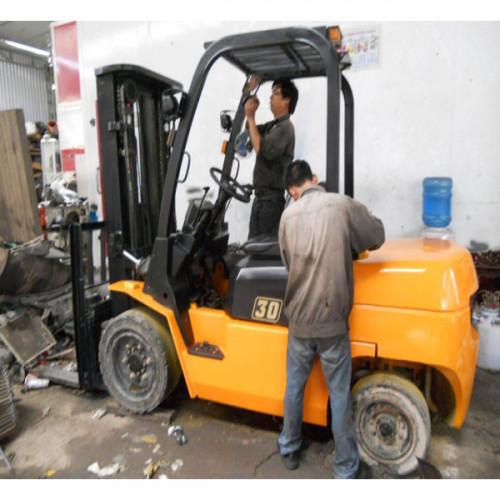 Hướng dẫn sửa xe nâng tay tất tần tật, 95302, Thuyxenang, Blog MuaBanNhanh, 29/10/2020 15:58:37