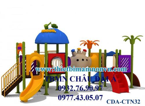 Cầu trượt liên hoàn mầm non loại 1, 95321, Nguyễn Văn Hòa, Blog MuaBanNhanh, 18/06/2020 14:13:44