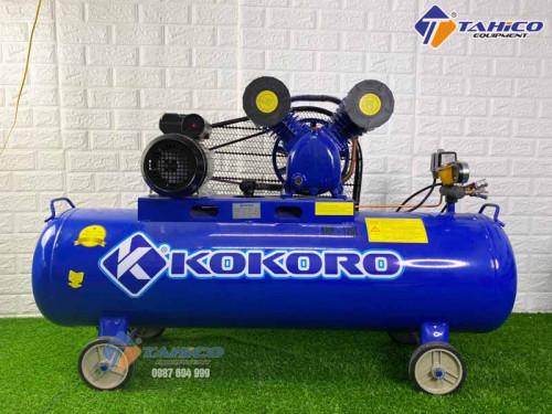 Máy nén khí dây đai 3hp Kokoro ở Gia Lai, 95341, Phan Thanh Bình, Blog MuaBanNhanh, 29/10/2020 14:05:21