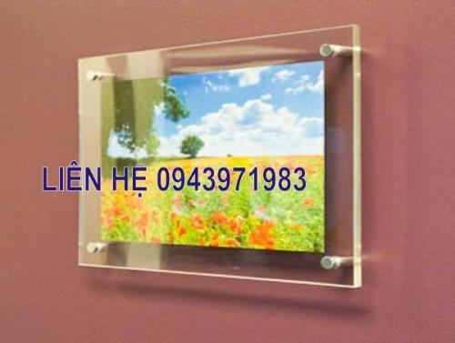 Khung treo tường ở trong nhà làm từ mica, 95394, Ms Hằng, Blog MuaBanNhanh, 26/06/2020 21:54:42