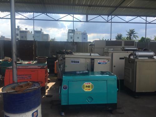 Địa chỉ kho máy phát điện cũ giá rẻ ở TPHCM, 95402, Hoàng Kim, Blog MuaBanNhanh, 29/10/2020 15:12:00