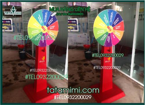 Vòng quay trúng thưởng để đất đại hiện hình ảnh công ty, 95419, Ms Hằng, Blog MuaBanNhanh, 30/06/2020 21:55:29
