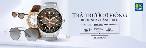 Mua đồng hồ đeo tay trả góp tại H2Watch 0% lãi suất, 95450, Anh Hải, Blog MuaBanNhanh, 29/10/2020 13:47:05