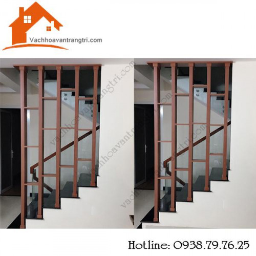 Kiểu lam gỗ trang trí cầu thang đẹp cuốn hút, 95470, hiên, Blog MuaBanNhanh, 29/10/2020 13:49:36