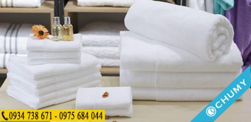 Tiêu chí đánh giá khăn khách sạn chất lượng, 95496, Chumy Việt Nam, Blog MuaBanNhanh, 29/10/2020 15:00:54