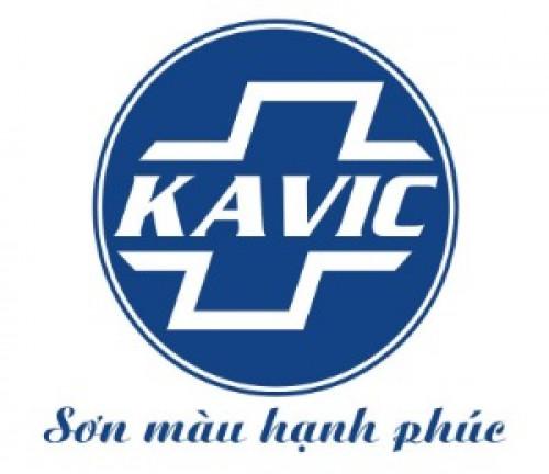 Giới thiệu công ty Sơn Kavic Hà Nội, 93943, Sơn Kavic, Blog MuaBanNhanh, 29/08/2020 10:22:19