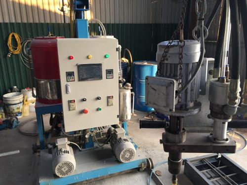 Giá máy phun PU foam cách nhiệt tốt nhất hiện nay từ Máy phun Foam Thành Công, 95752, Nam - Máy Phun Foam Thành Công, Blog MuaBanNhanh, 10/09/2020 08:39:00