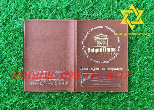 Xưởng sản xuất bao da hộ chiếu, bao đựng hộ chiếu, bao da passport giá rẻ, 95769, 0938902217, Blog MuaBanNhanh, 29/10/2020 11:41:19