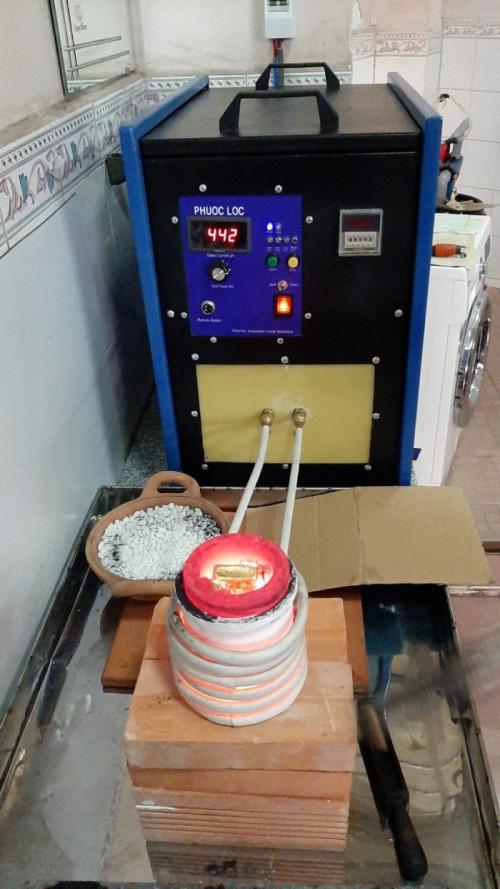 Cấu tạo và nguyên lý hoạt động của máy nấu trung tần cao tần bằng điện, 95776, Máy Nung Cao Tần Phước Lộc, Blog MuaBanNhanh, 29/10/2020 10:58:27